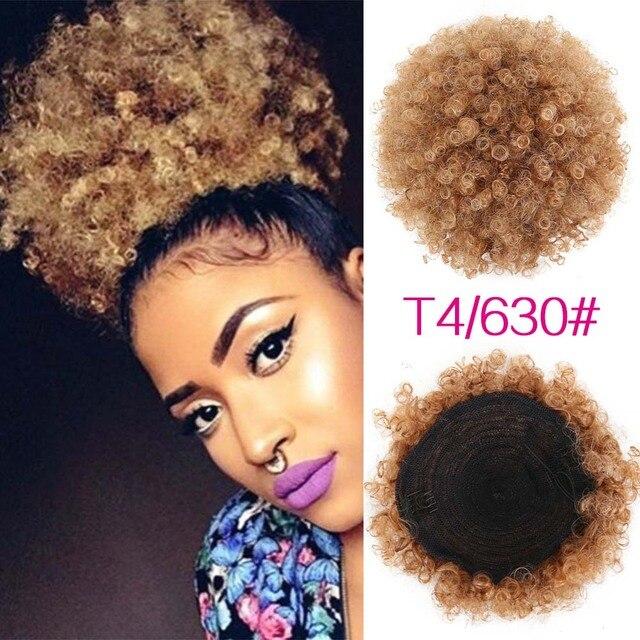 CurlyCurl postiche cheveux crépus extension a clip wrap 4