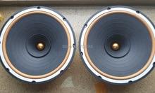 Paire 2 unité Melo David diaton P12 hiend 12 pouces fullrange haut parleur gamme complète 12 pouces