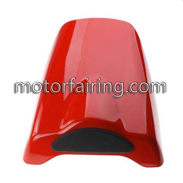 Red Motorcycle parts/seat cover for CBR900RR SEAT COVER FOR CBR 954 seat clow red