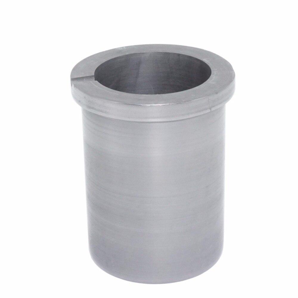 Graphite Crucible Metal Melting Gold Silver Scrap Casting Mould ( for 3KG Gold)|Storage Bottles & Jars| |  - title=