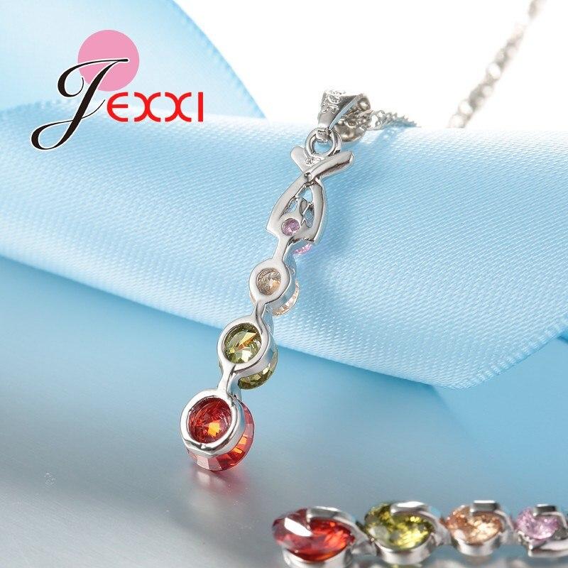 674a6860ca25 De Lujo 100% de Plata de Ley 925 Original 7 estilos cadena brazalete de la
