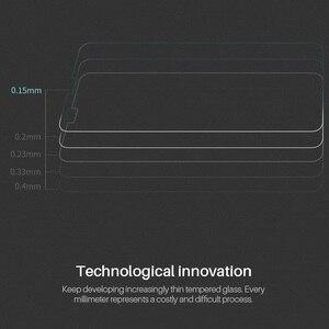 Image 2 - Nillkin voor iPhone XS Max screen protector Verbazingwekkende T + Pro Gehard Glas voor iPhone X/XS/XR /8/8 Plus/7/7 P/6/6 S/6 P gehard glas