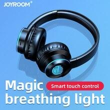 JOYROOM Bluetooth Headphone, New Fashion Wireless Headphone Handsfree Bluetooths Headset