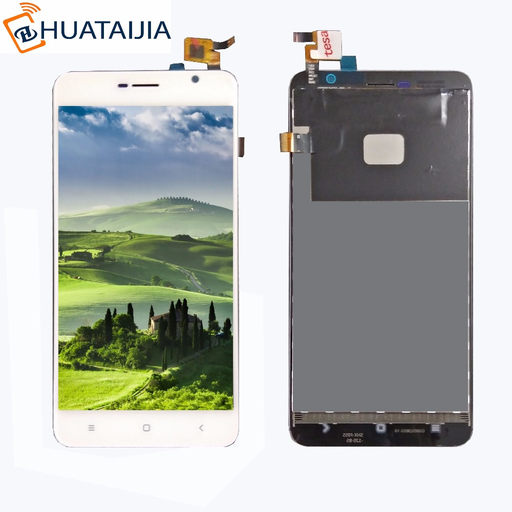 5.51280x720 LCD For Ark Benefit I3 LCD Display With Touch Screen Digitizer Assembly