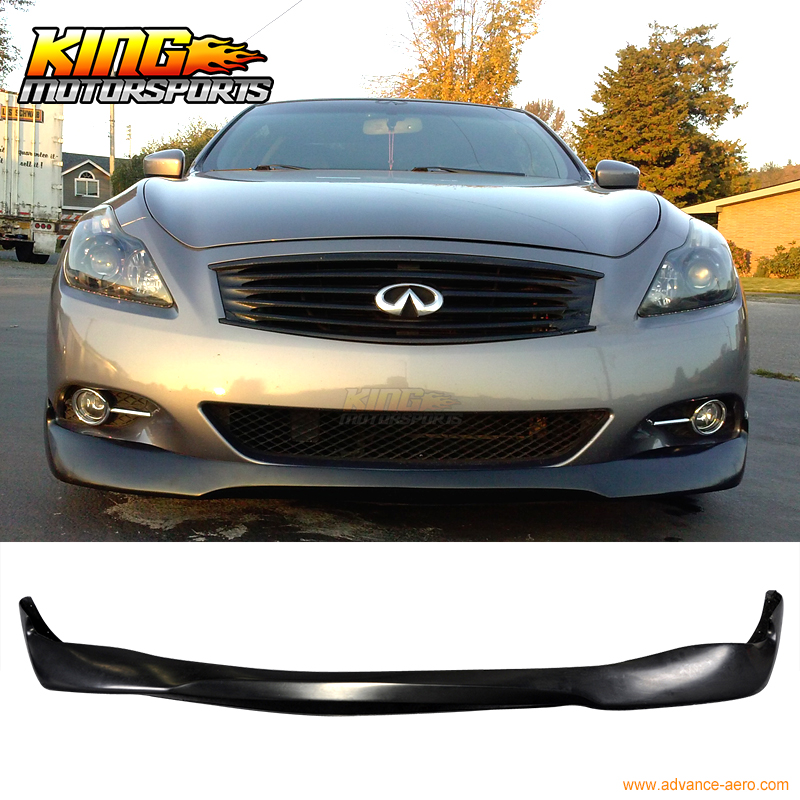 1993 Infiniti G Exterior: For 2008 2013 Fit For Infiniti G37 Coupe 2Dr RA Style