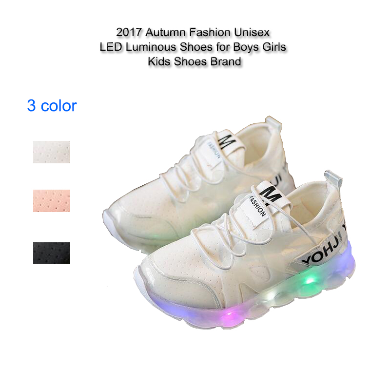 Glowing-Sneakers-Kids-Shoes-Luminous-fashion-trends-casual-2017-Autumn-LED-light-luminous-shoes-for-boys-girls-tenis-led-infant-4