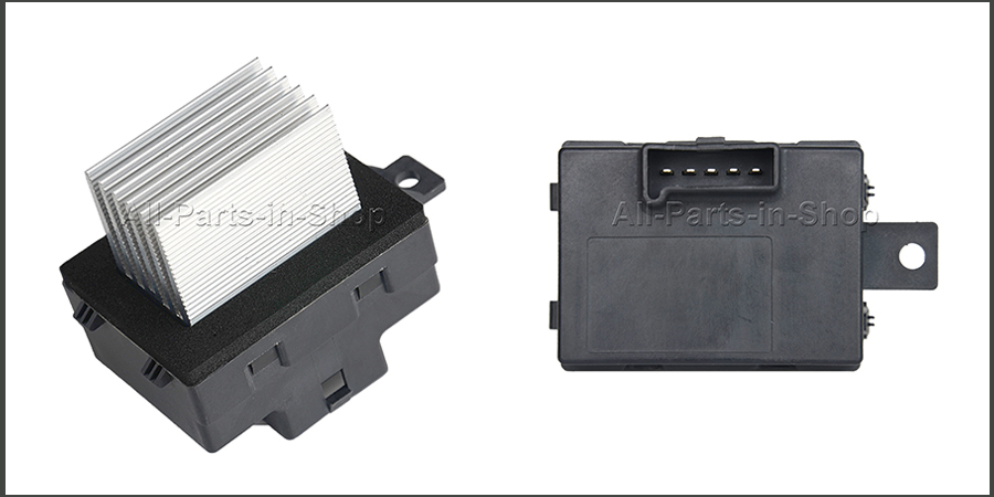 FREE SHIPPING Blower Motor Resistor for Ford Fusion Mercury – Lincoln Mkz Fuse Box Diagrams