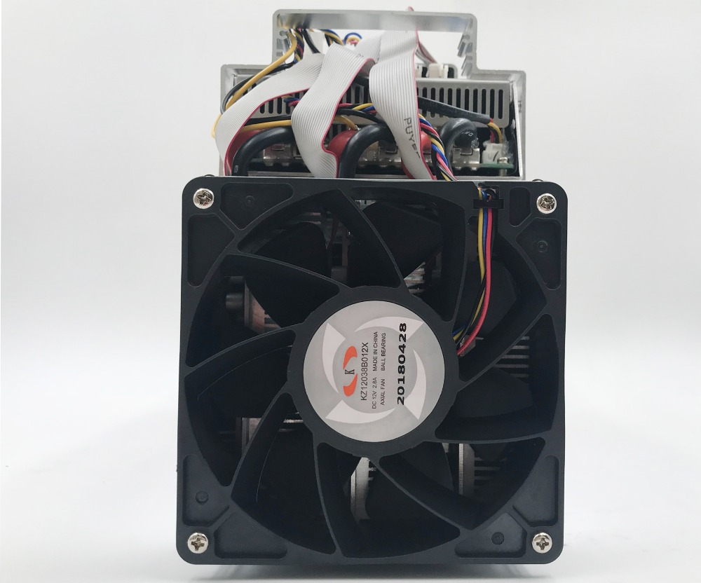 used old Asic Miner Bitcoin Miner WhatsMiner M3X 11.5-12.5T/S Better Than Antminer S7 S9 WhatsMiner M3 With PSU For BTC BCH 2