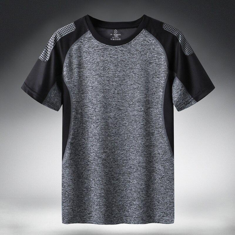 sport t shirt light ash