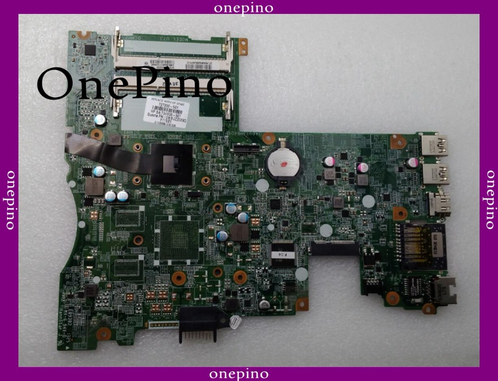 727200-001 727200-501 fit for HP 14-F 14Z-F laptop motherboard DA0U73MB6D0 A6-5200 tested working 727200 501 727200 001 free shipping for hp pavilion touchsmart 14 f 14z f laptop motherboard da0u73mb6d0 rev d a6 5200