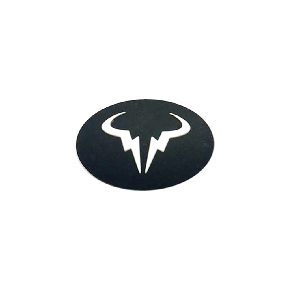 Bull Head Animal Cartoon Tennis Racket Shock Absorber High Quality Anti-vibration Vibration Dampeners Raqueta Silicone Durable