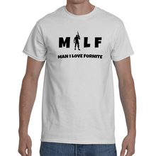 T-shirt Man I Love Fort Free shipping Harajuku Tops t shirt Fashion Classic Unique t-Shirt love netherland 12 never forget where i was born t shirt elegant free shipping tops t shirt fashion classic unique t shirt
