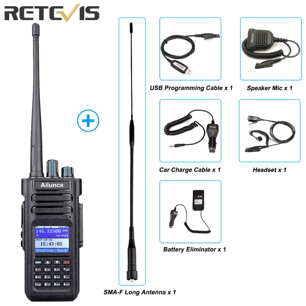 top 10 largest radio uhf dual band 5w ideas and get free shipping