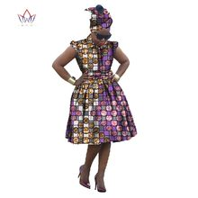 Bain WY448 elegante vestido