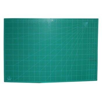 1 шт. максимальный A1 коврик для резки 60*90 см белый сердечник произвольной резки без деформации без повреждений вес нетто 2,52 кг рулон упаковки