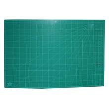 1 шт. Максимальная A1 коврик для резки 60*90 см белый Core произвольное резка не деформируется без повреждения чистая Вес 2,52 кг рулон упаковочной