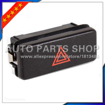 New Emergency Warning Stop Flasher Hazard Switch for BMW E31 E32 E 34 E36 Z3 OE # 61311390722 image