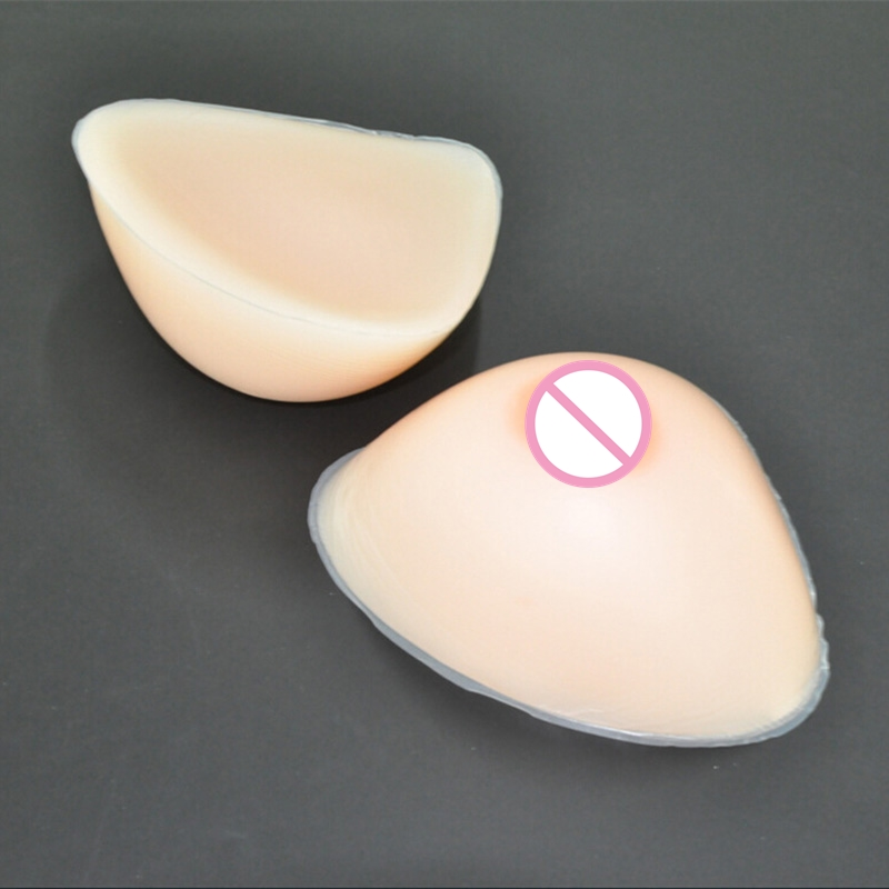 500g/pair S Size False Breast Artificial Breasts Silicone Breast Forms Fake Boob Enhancer Sexy Tits Chest Bust for Crossdresser  silicone breast forms fake boob prosthesis transvestite enhancer false artificial breasts crossdress size s skin color c cup