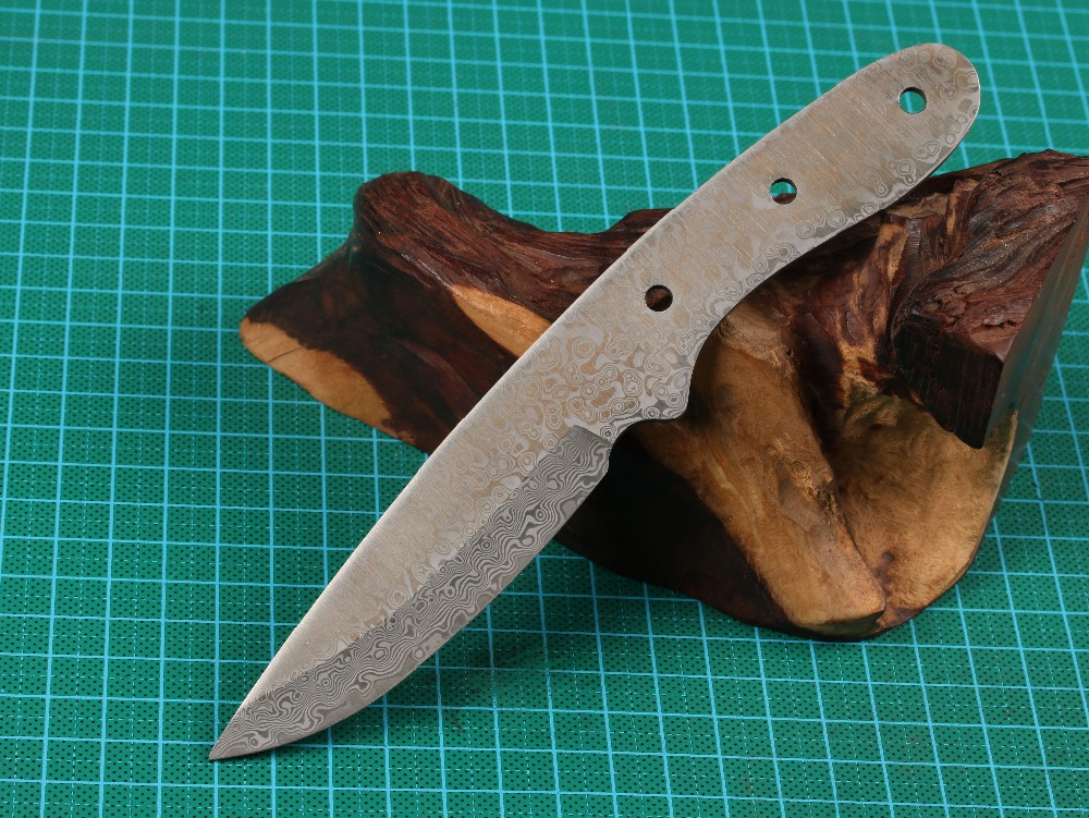 Knife Blade Suppliers Blanks