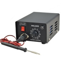 220V Electric Wax Welder Jewelry Welding Machine Wax Mold Welder For Jewelry Tools Goldsmith Machine Tools