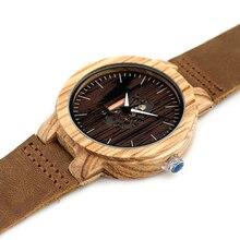 Luxury Vintage Wooden Watches