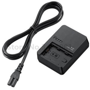 BC-QZ1 Charger for Sony NP-FZ100 Battery A7 III A7M3 A7R III A7RM3 A9