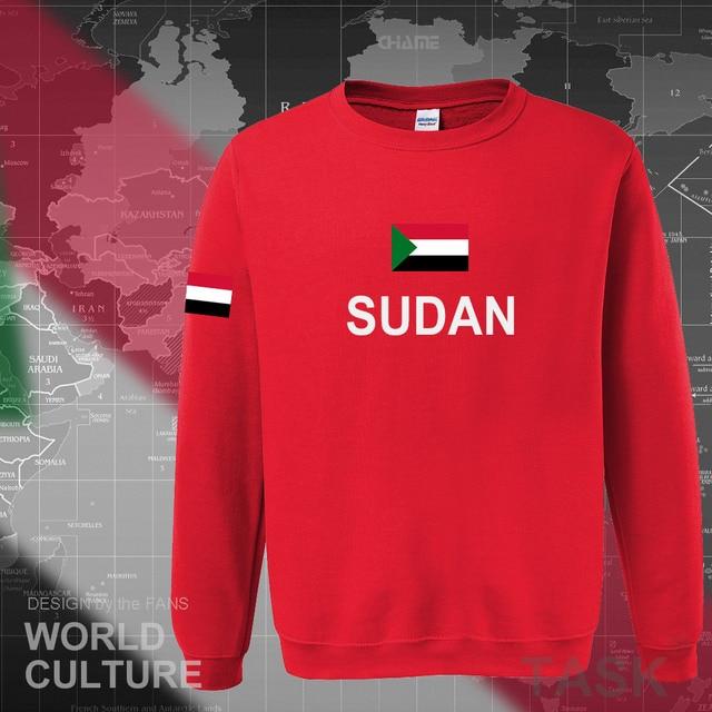 orth Sudan Sudanese hoodies men sweatshirt sweat new hip hop streetwear tracksuit nation footballer sporting country SDN Islam 3