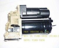 Auto Spare Parts Air Suspension Compressor Pump For Mercedes W164 A1643201204