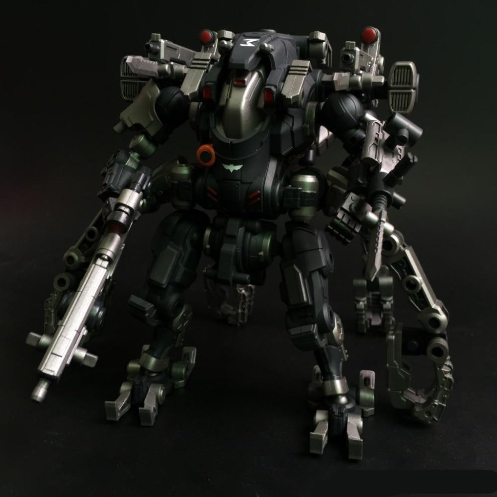 купить JOY TOY Military figures Super movable all terrain Tactical Attack armor model limited edition Children Toys for Children ki по цене 27131 рублей