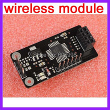 ATMEGA48+ NRF24L01 Interface Wireless Module Wireless Development Board Support For Arduino