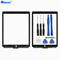 Netcosy A1584 A1652 Tablet Touch Panel For IPad Pro A1584 A1652 12 9 Touch Screen Digitizer