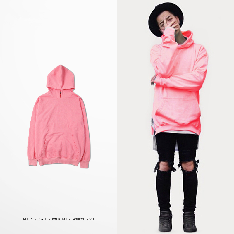Pink Hoodies For Men Photo Album - Reikian