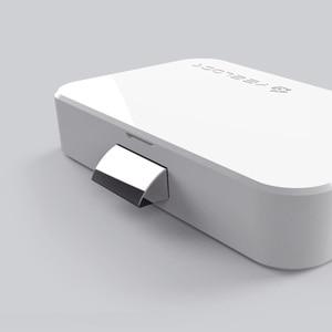 Image 2 - Youpin YEELOCK Smart Control Drawer Cabinet Lock Keyless Bluetooth APP Unlock Anti Theft Child Safety File Security