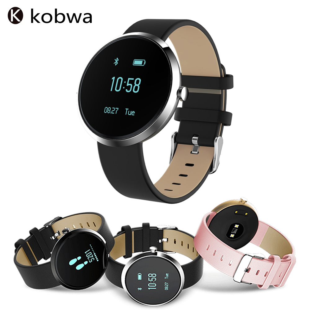 Smart Wrist Band Alarm Clock Life Waterproof Blood Pressure Heart Rate Monitor Fitness Tracker Wearable Devices