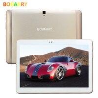 הכי חדש 10.1 inch 4 גרם Lte Tablet PC אוקטה בליבת 4 גרם RAM 64 GB ROM כרטיס סים הכפול אנדרואיד 6.0 Tab GPS אנדרואיד tablet עם מקלדת