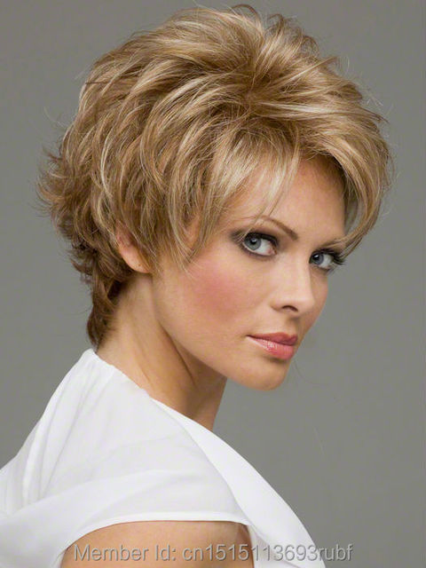 Sexy permed hairstyles