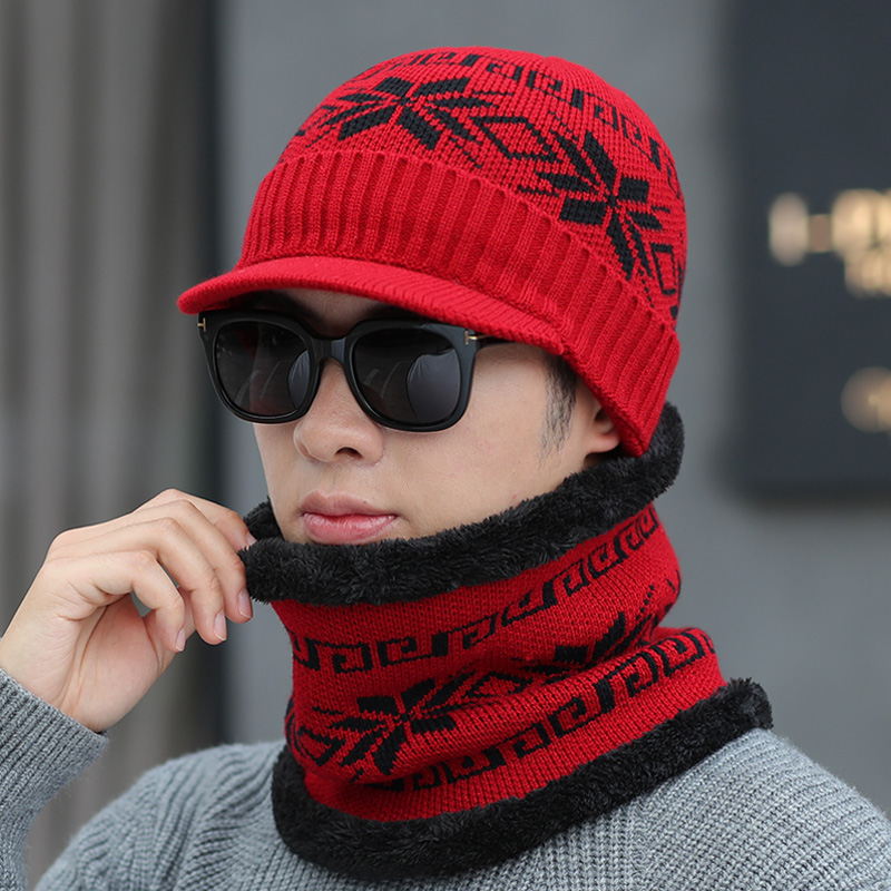 Winter Scarf Women Men Children Thickened Wool Collar Scarves For Girls Neck Cotton Lic Unisex Baby Kids Knitted Ring Scarf Head Dependable Performance Apparel Accessories