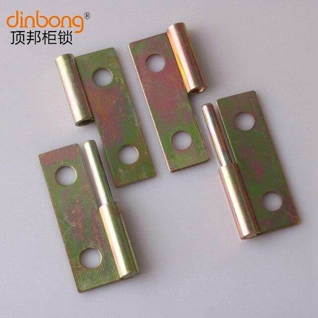 Dinbong DB3132 Case Cabinet, Door Hinge, Electric Box Door Hinge,  Mechanical Hinge Box