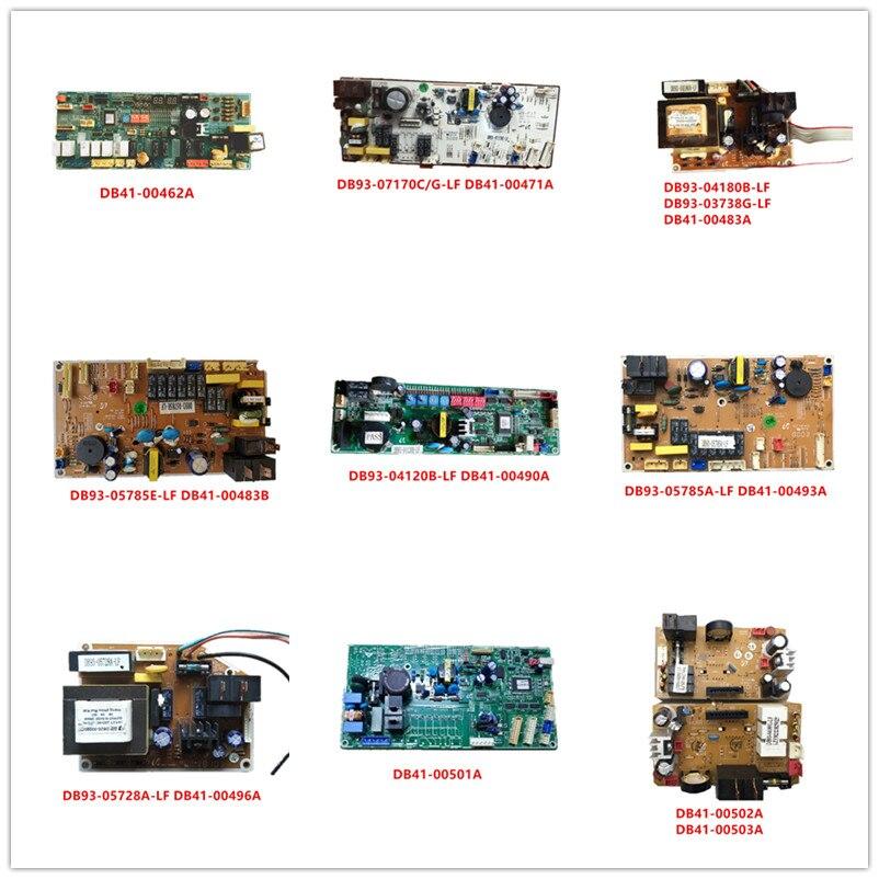 DB41-00462A/DB41-00471A/DB41-00483A/DB41-00483B/DB41-00490A/DB41-00493A/DB41-00496A/DB41-00502A/DB41-00503A