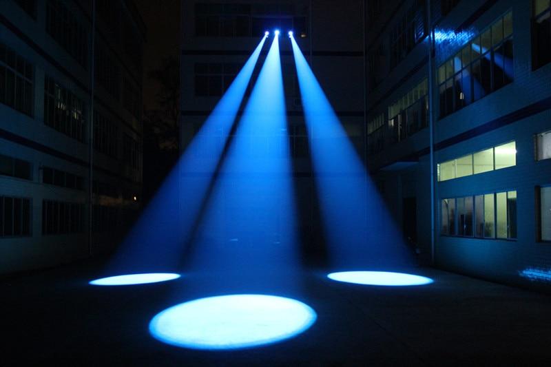 Nytt scenljus Spot & Beam & Wash 3IN1 17R Led-rörande huvudljus - Kommersiell belysning - Foto 4