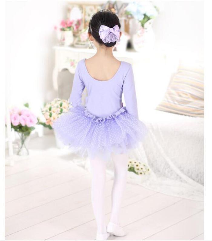 Ballet dress (5)