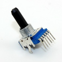 Dual Channel Audio Mixer Potentiometer B10K