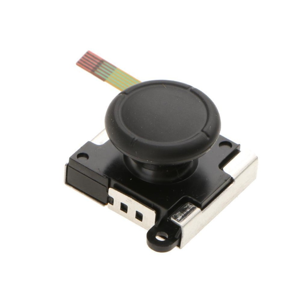 High Quality 3D Joystick For Nintend Switch Left Right Analog Sticks Replacement For NS Joy Con Joy Stick Controller Accessories(China)