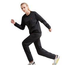 2019 Weight Loss Fitness Suit Set Pants Shirt Woman Slimming Pants Women Sauna Suit Sauna Pants Sets