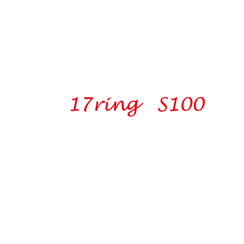 17 ring S100