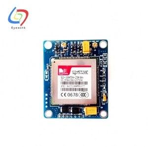 Image 2 -  SIM5320E 3G Module GSM GPRS GPS Modules for Arduino 51 STM32 AVR MCU