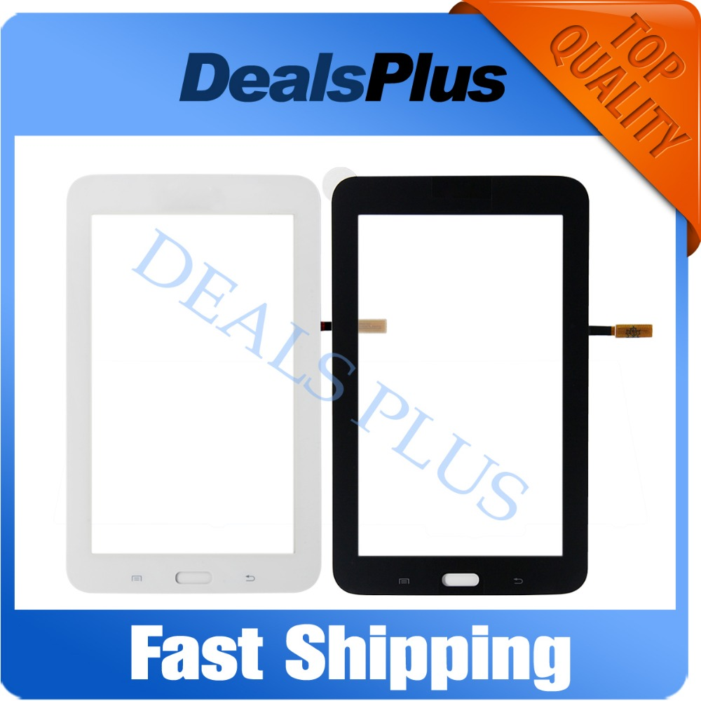 Replacement New Touch Screen Digitizer Glass For Samsung Galaxy Tab 3 Lite 7.0 SM-T110 T110 7-inch Black White