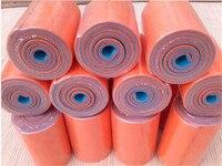 11cm 46cm Emergency Kits Survival Medical Multi Use Orange Blue Aluminum Training Splint Fixed First Aid