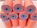 11cm*46cm Emergency Kits Survival Medical Multi-use Orange & Blue Aluminum Training Splint fixed First Aid Kit Bandage Roll Pet