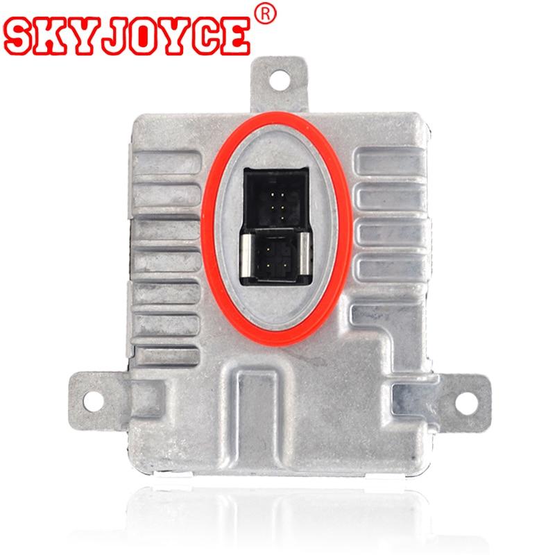 SKYJOYCE OEM D1S ballast 63117237647 X1 E84 Healight electronic ballast controller power ballast xenon bulb d1s d1r bixenon hid